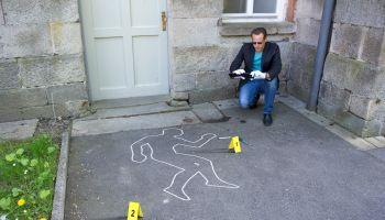 Perito forense
