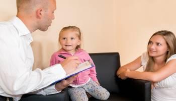 Perito psicologo infantil
