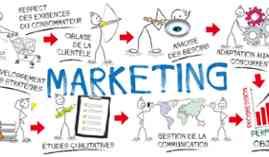 Curso Marketing y Promoción en el Punto de Venta (A Distancia)