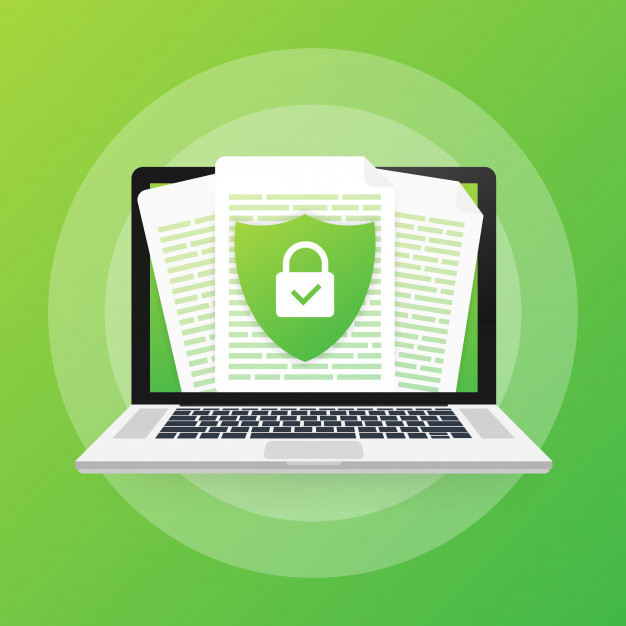 cuales son las 4 areas que cubre la seguridad informatica