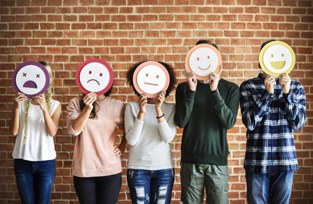 cuales son los tipos de inteligencia emocional