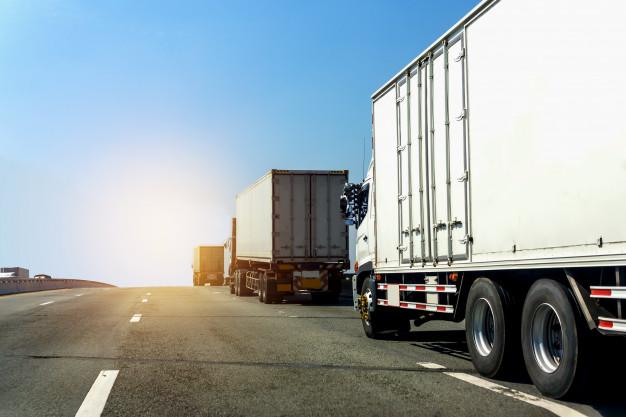 como funciona una empresa de logistica y transporte