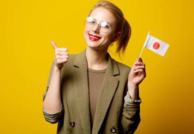 como se origino el japones