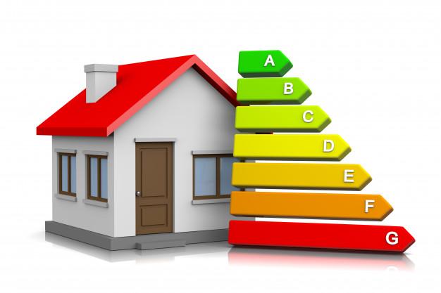 la eficiencia energetica de una viviend con ejemplos