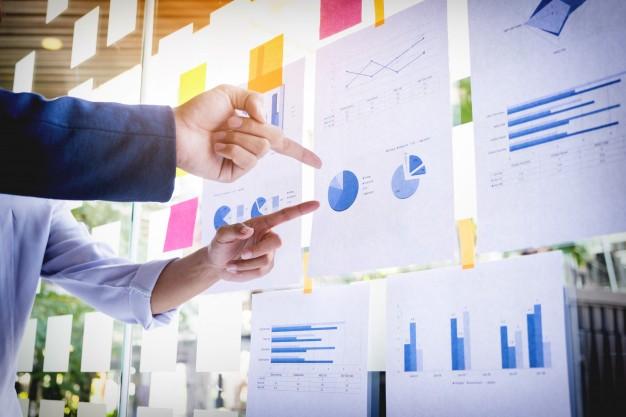 cuales son las tecnicas de analisis de datos cuantitativos