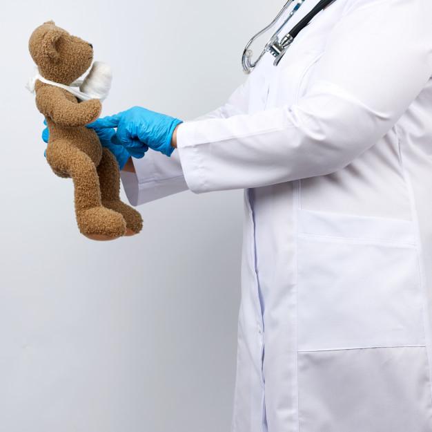 en que consite la enfermeria pediatrica y que hay que estudiar para ejercer