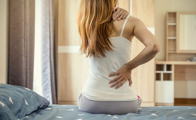 consecuencias de la fibromialgia