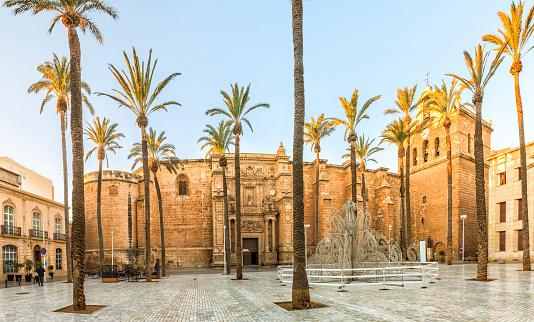 cursos en almeria