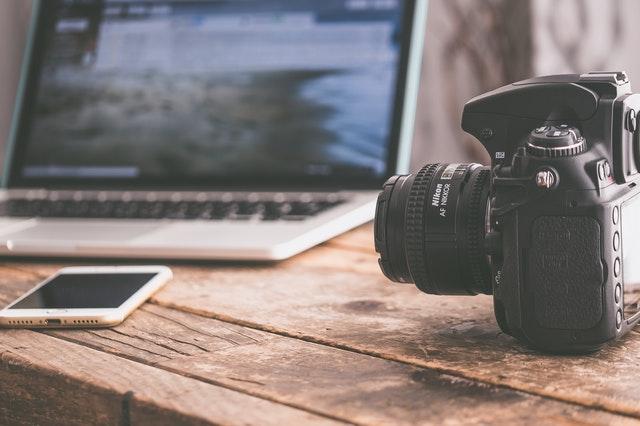 Cursos online de Edición de video