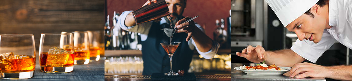 curso operaciones basicas de restaurante y bar online