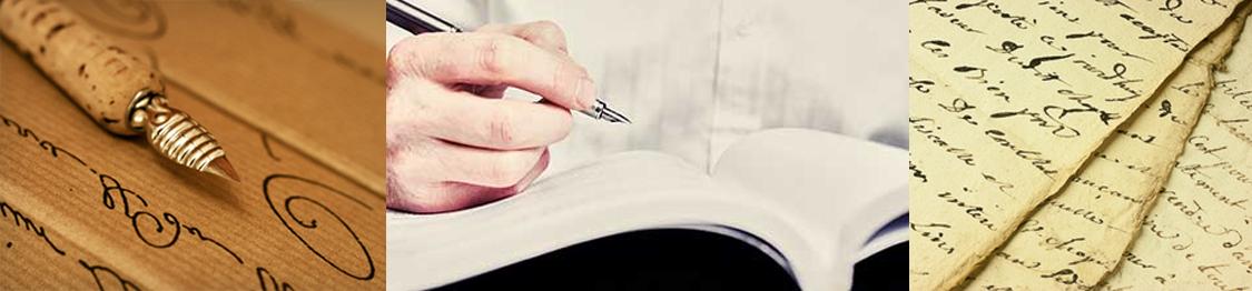 cursos caligrafia