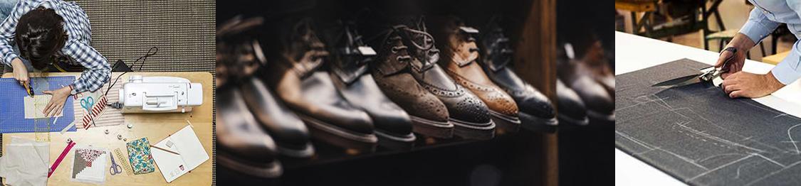 curso de calzado