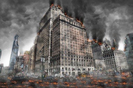 por que se producen catastrofes