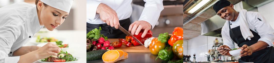 curso cocina creativa