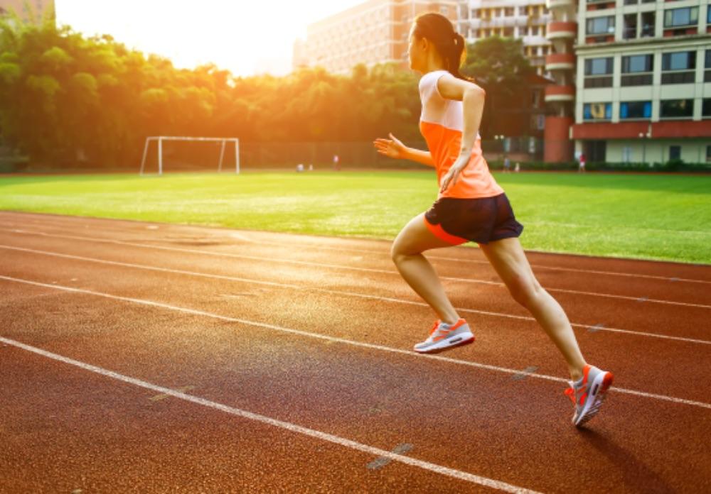 cómo ser monitor de atletismo