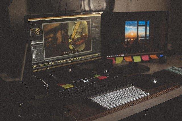 licenciatura en multimedia y animación digital