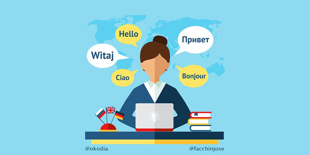 cursos de traduccion en linea