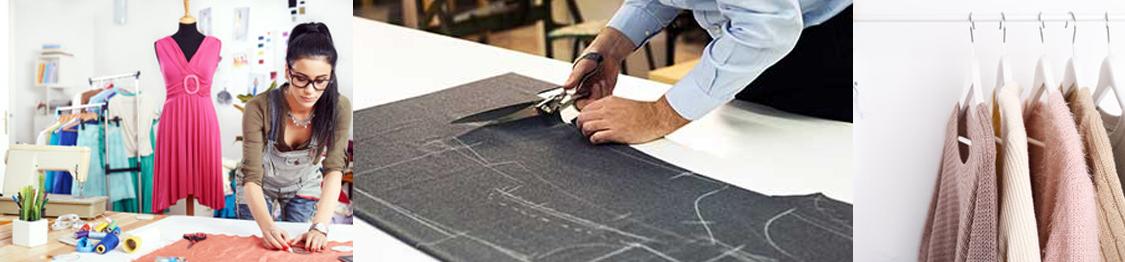 cursos a distancia de costura