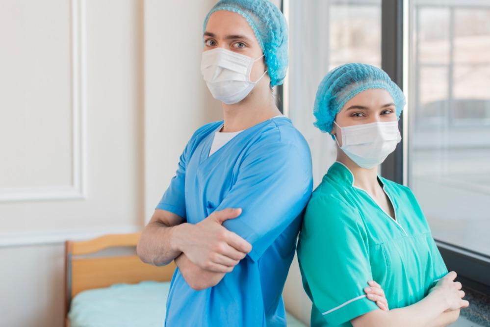 cursos de gestión sanitaria para enfermería