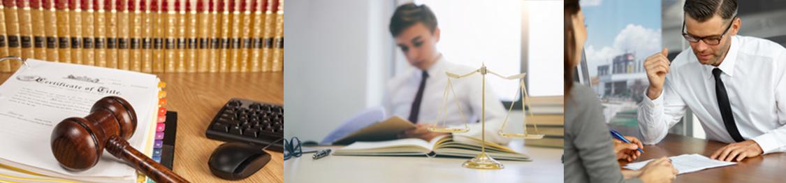 cursos de derecho