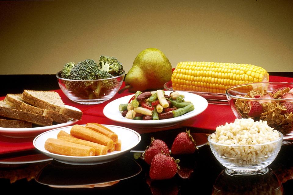 carrera de nutrición y dietetica en que consiste