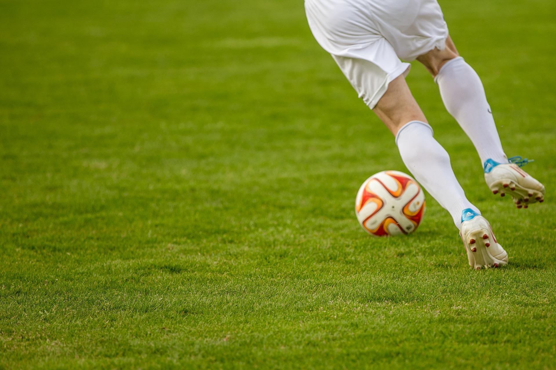 como crear un club deportivo
