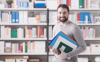 master biblioteconomia