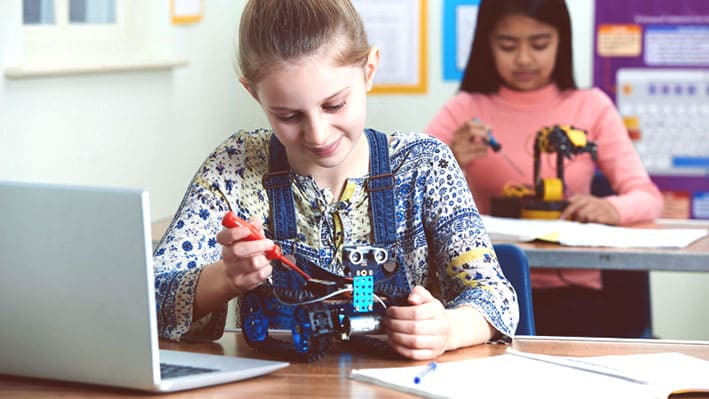 cursos de tecnologia educativa