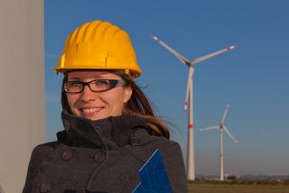 mantenimiento parques eolicos