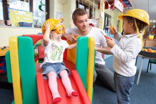 Dinamizacion de Actividades de Tiempo Libre Educativo Infantil y Juvenil