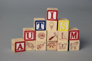 master autismo