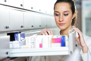 auxiliar farmacia murcia