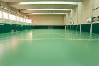 entrenador de voleibol