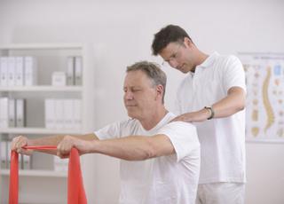 grado superior fisioterapia