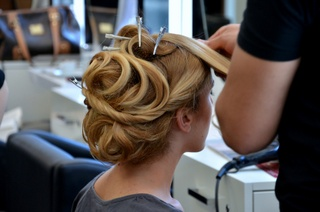 auxiliar de peluqueria