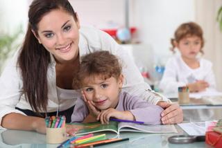 cursos de educacion infantil
