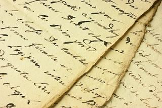 paleografia y diplomatica