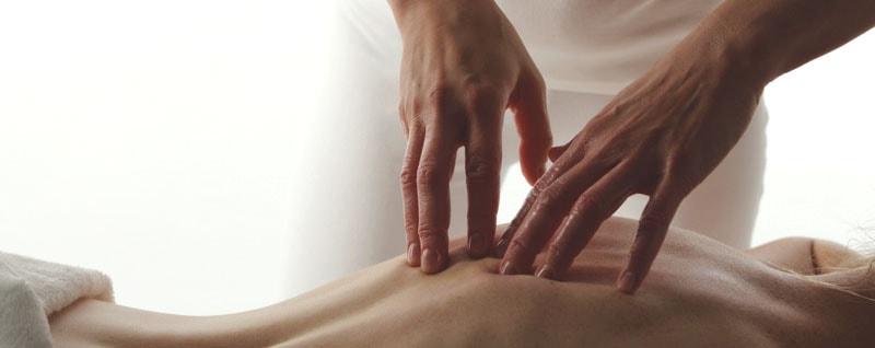 masaje estetico