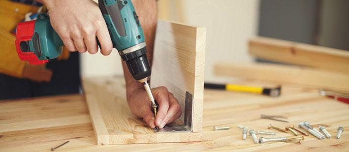 curso carpinteria