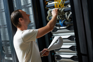 tecnico en mantenimiento industrial