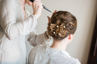 10 Trenzas que le irán perfecto a tu vestido de novia