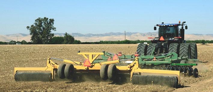 cursos mecanica agricola