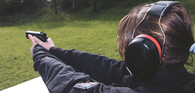 curso instructor de tiro