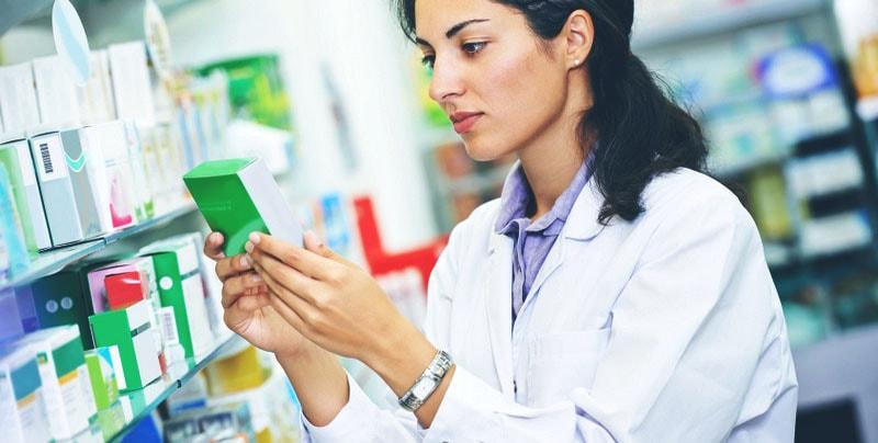 farmacéutico titular del estado