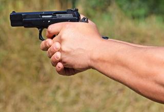 Curso de tiro