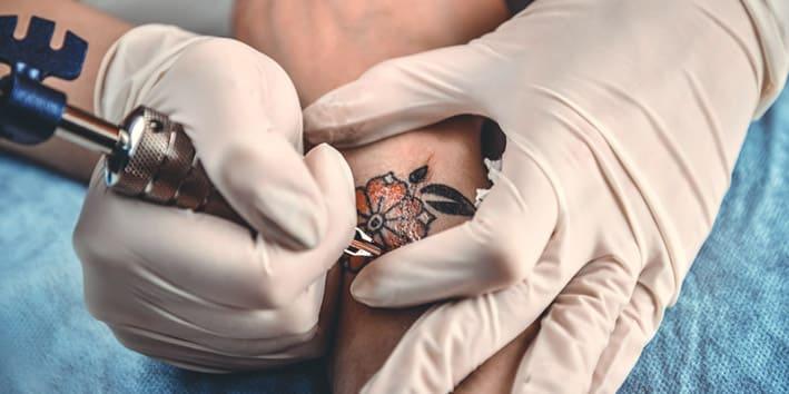 cursos para aprender a tatuar