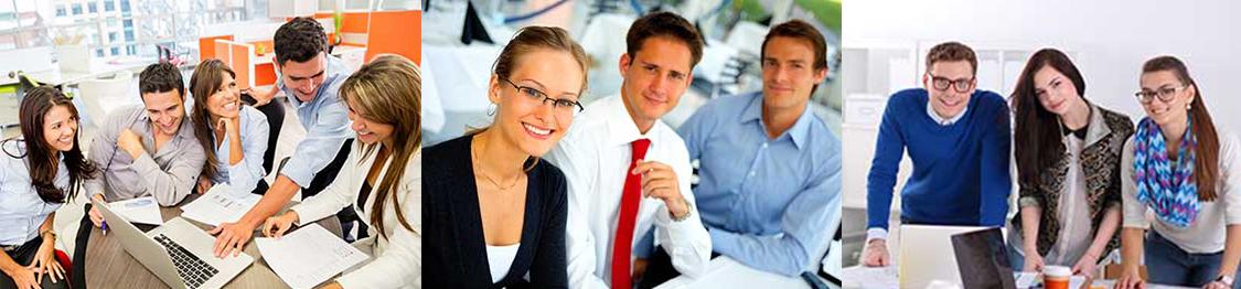 cursos de relaciones en el equipo de trabajo