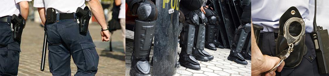 cursos de oposiciones junta policial en ceuta/ xunta de galicia