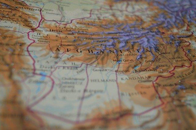 que estudia la topografia