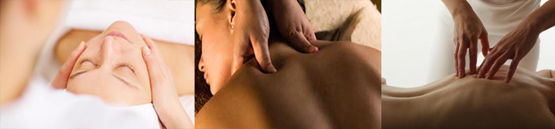 masaje orientales